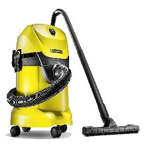 Karcher 17l Multipurpose Wet And Dry Vacuum Cleaner Wd3