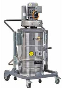 Ipc Vacuum Cleaner Planet 152 Atex