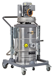 Ipc Vacuum Cleaner Planet 152-1.1 Atex
