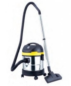 Eastman Domestic Wet And Dry Vacuum Cleaner 1000 W 15 Litre