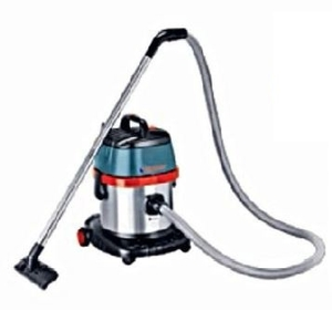 Eastman Industrial Wet And Dry Vacuum Cleaner 1000 W 15 Litre
