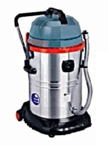 Eastman Industrial Wet And Dry Vacuum Cleaner 3000 W 60 Litre