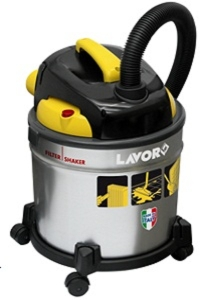 Lavor Wet And Dry Vacuum Cleaner 1200 W 20 Litre