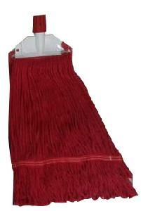 "Meemaa Mop 6"" Clip And Fit Red"