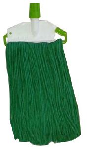 "Meemaa Mop 9"" Clip And Fit Green"