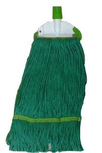 "Meemaa Mop 6"" Clip And Fit Green"