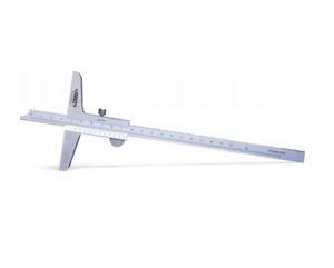 Insize 150 Mm Vernier Depth Gauge 1240-1501