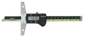 Mitutoyo 150 Mm Digimatic Depth Gauge 571-211