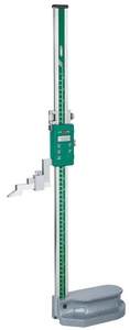 Insize 500 Mm Digital Height Gauge 1150-500