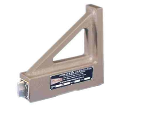 Crystal 8 Inch Magnetic Try Square Aa-4501