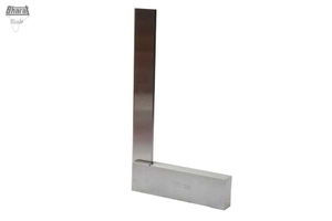 Bharat Tools 24 Inch Engineers Try Square