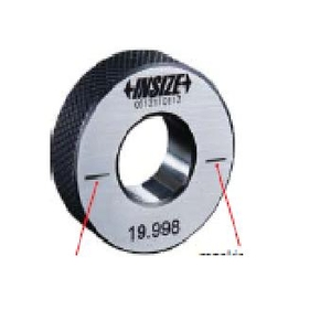 Insize Dia 75 Mm Master Setting Ring 6312-75