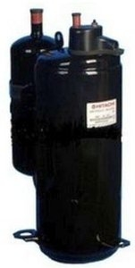 Buy Carrier Rotary Air Conditioner Compressor 2 Ton Sh 380 Ry C8du Online In India At Best Prices