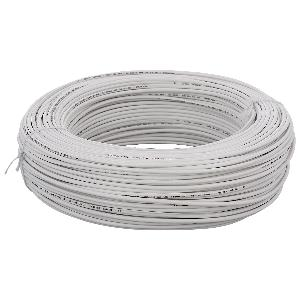 Kalinga 1 Sq.Mm (Length 90 M) Pvc Insulated Cable White