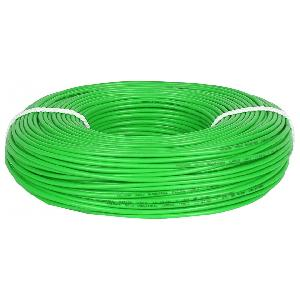 Kalinga 1.5 Sq.Mm (Length 90 M) Fr Pvc Insulated Cable Green