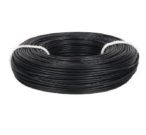 Kalinga Plus 4 Sq. Mm Fr Pvc Housing Wire Black 90 M