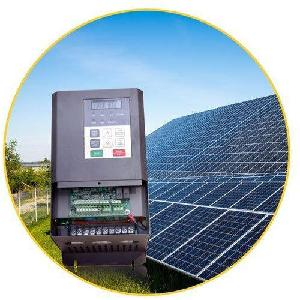 Standard Solar Ac Drive Variable Frequency Drive (Vfd)