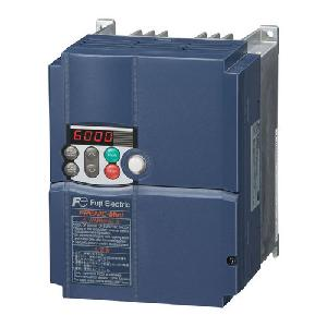 Fuji Electric Vfd Variable Frequency Drive (Vfd)