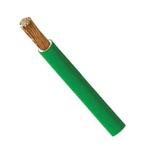 Kei 0.75 Sq Mm 90 Mtr Single Core Flame Retardant Low Smoke & Halogen Frlsh Industrial Wire Green
