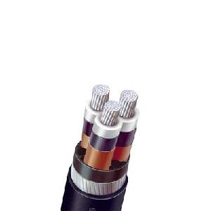 Polycab 3 Core Ht Galvanised Flat Steel Strip Aluminium Armoured Cable 120 Sq. Mm 22 Kv (E)