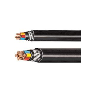 Polycab 35 Sq Mm 3 Core Copper Armoured Cables