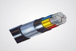 Polycab 25 Sq Mm 3.5 Core Aluminium Armoured Cables