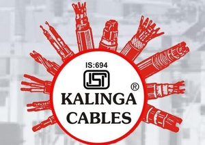 Kalinga Armoured Copper Lt Power Cables 4 Core 50 Sq.Mm