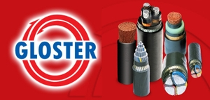 Gloster Armoured A2xwy/A2xfy Lt Power Cables 4 Core 50 Sq.Mm