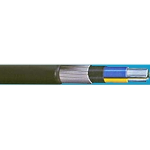 Swadeshi Aluminium Round Conductor Lt Power Cable 3 Core 4 Sq.Mm