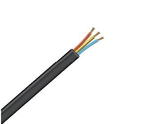 Finolex Submersible Flat Cable 3 Core 100 M 16 Sq.Mm
