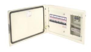 Indo Asian 8 Way Spn  Tv/Tel Db  Distribution Boards 811963