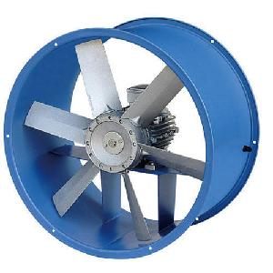 Fanair Electric Axial Flow Fans Exhaust Fan