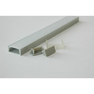 Noble Electricals Master Semi Deep Aluminium Profiles