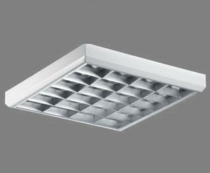 Noble Electricals 40 W Warm White Styla Led Panel Light