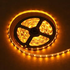 Noble Electricals Flexible Led Strip Lights ( 14.4 W) Length 5 M Green - Ip 65