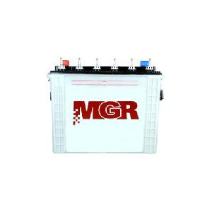 Mgr Mgr 100ah C10 Tall Tubular Battery Inverter Battery