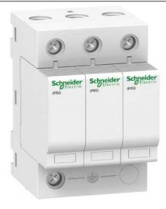 Schneider A9l16447 Surge Arresters Iprd- Type 2 Withdrawable Type (Voltage 340 V)