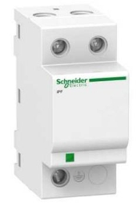 Schneider A9l16684 Surge Arresters Cartridge - Type 2 For Iprd (Voltage 460 V)