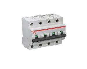 Indo Asian 4 Pole  80a Ac Circuit Breaker 811244