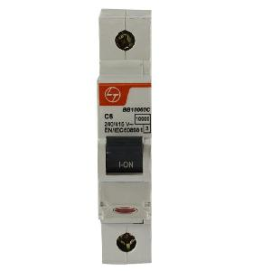 L&T Miniature Circuit Breaker (Mcb) Bj1003dc