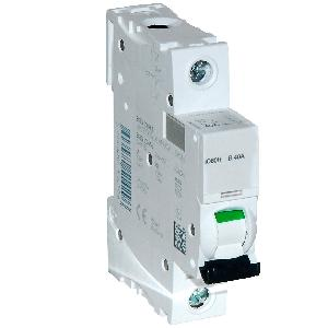 Bentex 32 Amp Modular Circuit Breakers Xc60 1 Pole