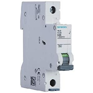 Siemens 5sl6 Betagard Miniature Circuit Breakers 5sl61066rc