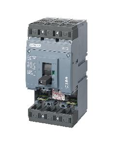 Siemens Main Switching Unit Without Trip Unit 3vt2725-2aa46-0aa0