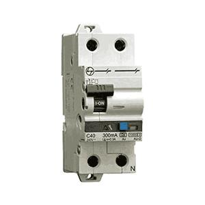 L&T 2p Adi Residual Current Breaker With Overcurrent Protection Auf3d201610
