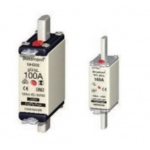 Bussmann 4nhg000bi 4 A Low Voltage Fuse Din Type