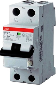 Abb Residual Current Circuit Breakers