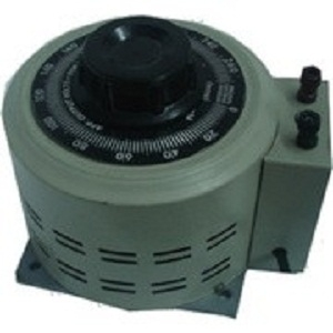 Crown Electronic Variable Auto Transformer 2a (Phase-Single)