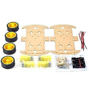 Qth Motor Car Diy-Kits Automotive Electronic