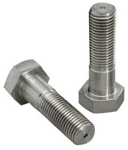 Xpo Stainless Steel Hex Bolts ( Dia 10 Mm - Length 65 Mm)