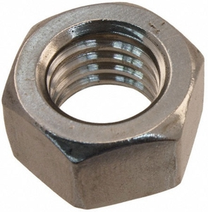 Unbrako Stainless Steel Hex Nuts Diameter - M16 Mm